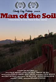 Man of the Soil Poster