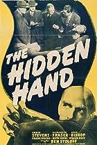 Image of The Hidden Hand