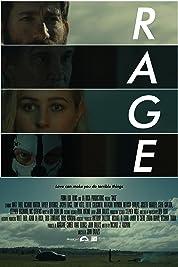 RAGE (2021) poster