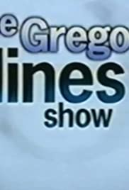 The Gregory Hines Show Poster
