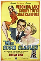 Miss Susie Slagle's (1946) Poster