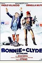 Image of Bonnie e Clyde all'italiana