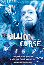 The Killian Curse Poster