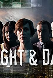 Night & Day Poster