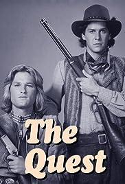 The Quest(1976) Poster - Movie Forum, Cast, Reviews