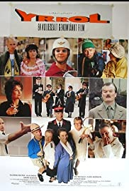 Yrrol - En kolossalt genomtänkt film (1994) Poster - Movie Forum, Cast, Reviews