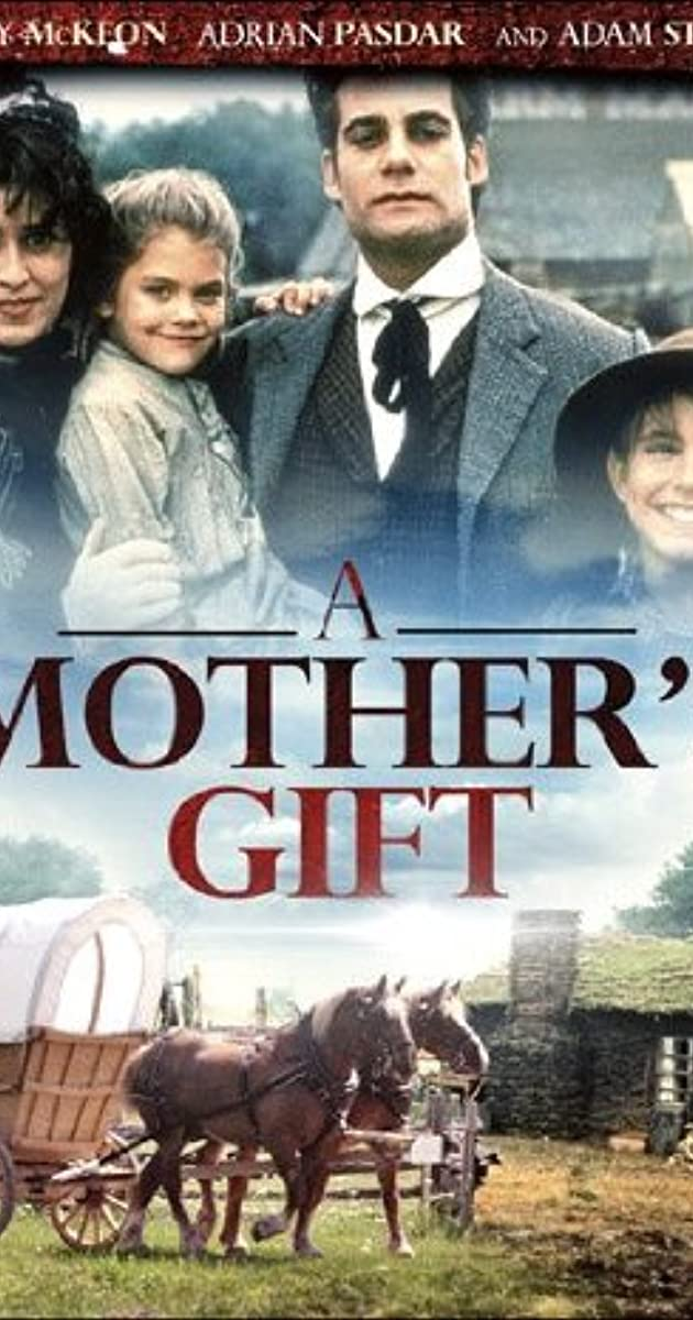 A Mother's Gift (TV Movie 1995) - IMDb