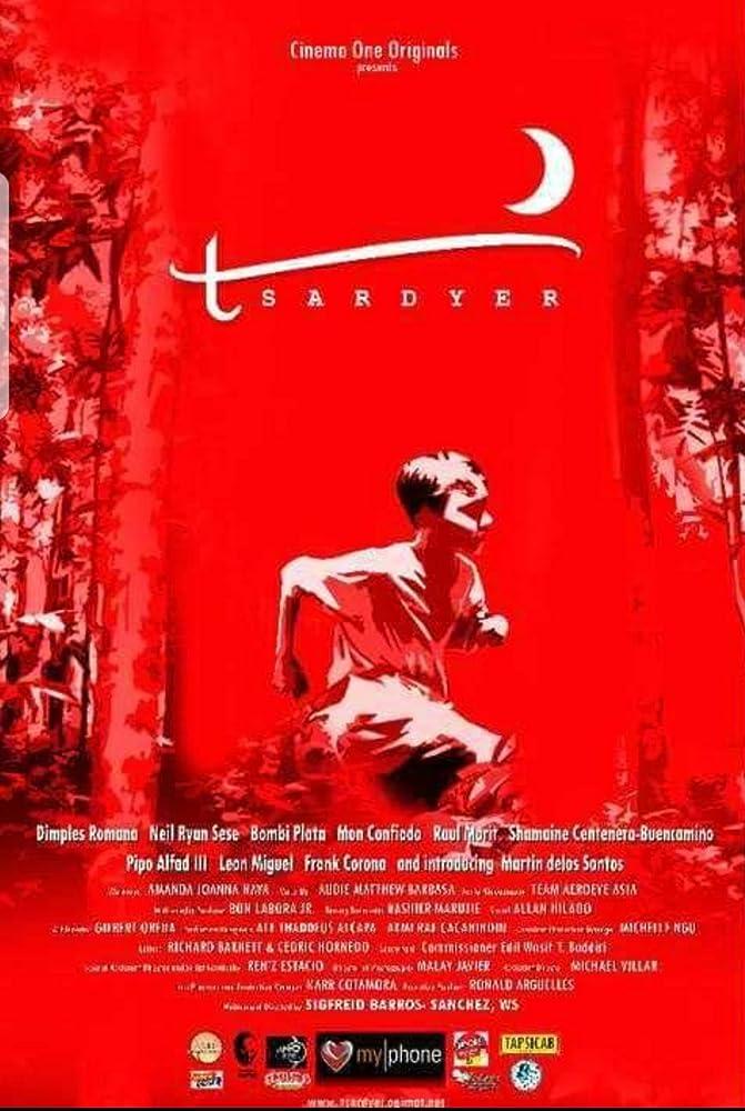 Tsardyer (2010)