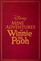 Primary image for Mini Adventures of Winnie the Pooh