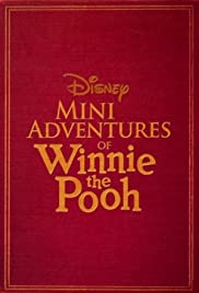 Mini Adventures of Winnie the Pooh Poster