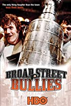 Broad Street Bullies (2010) Poster