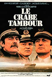 Le Crabe-Tambour Poster