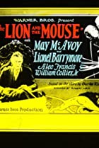 Image of The Lion and the Mouse