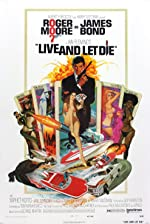 Live and Let Die(1973)