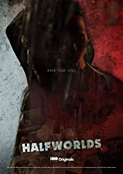 Halfworlds (2016) poster