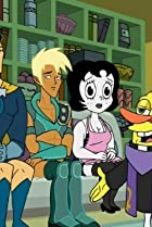 A Very Special Drawn Together After School Special (2006) Poster