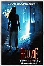 Hellgate(1970)