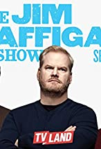 Primary image for The Jim Gaffigan Show
