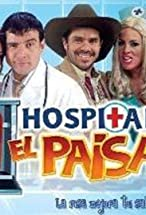 Primary image for Hospital el paisa