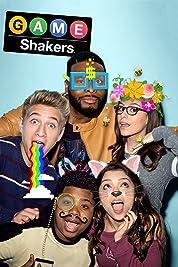 Game Shakers - Season 3 poster