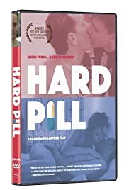 Hard Pill (2005) Poster - Movie Forum, Cast, Reviews