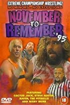 Image of ECW November to Remember '95