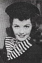 Image of Marjorie Weaver