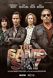 The Same Sky Poster