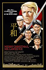 Merry Christmas Mr Lawrence(1983)