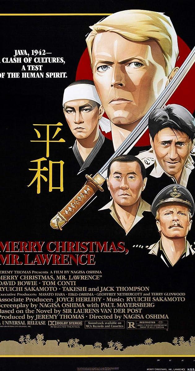 Merry Christmas Mr. Lawrence (1983) - IMDb