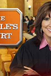 The People's Court Poster - TV Show Forum, Cast, Reviews