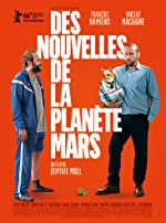 News from Planet Mars(2016)