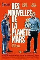 Image of Des nouvelles de la planète Mars