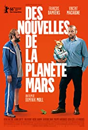 Des nouvelles de la planète Mars (2016) Poster - Movie Forum, Cast, Reviews