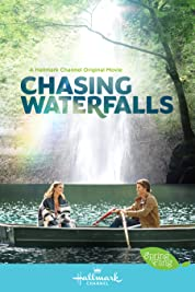 Chasing Waterfalls (2021) poster