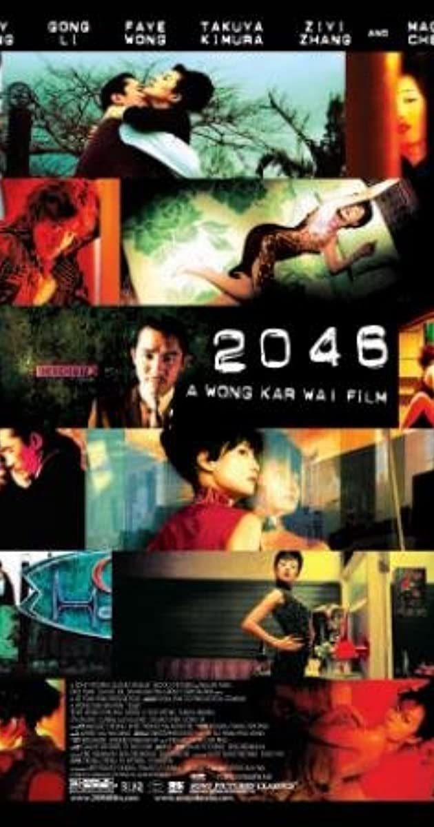 2046 Ost Torrent Download