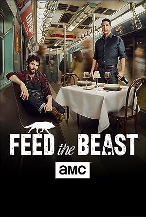 Feed The Beast – Todas as Temporadas – Dublado / Legendado