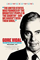 Image of Gore Vidal: The United States of Amnesia