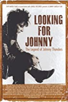Image of Looking for Johnny