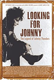 Looking for Johnny Poster