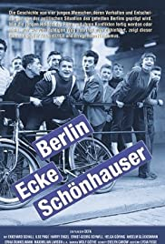 Berlin - Ecke Schönhauser (1957) Poster - Movie Forum, Cast, Reviews