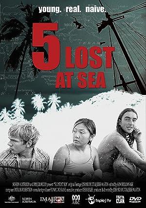 5 Lost at Sea (2009)