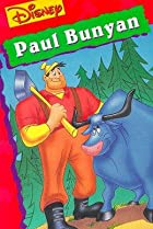 Image of Paul Bunyan