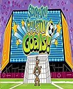 Scooby Doo Ghastly Goals(2014)