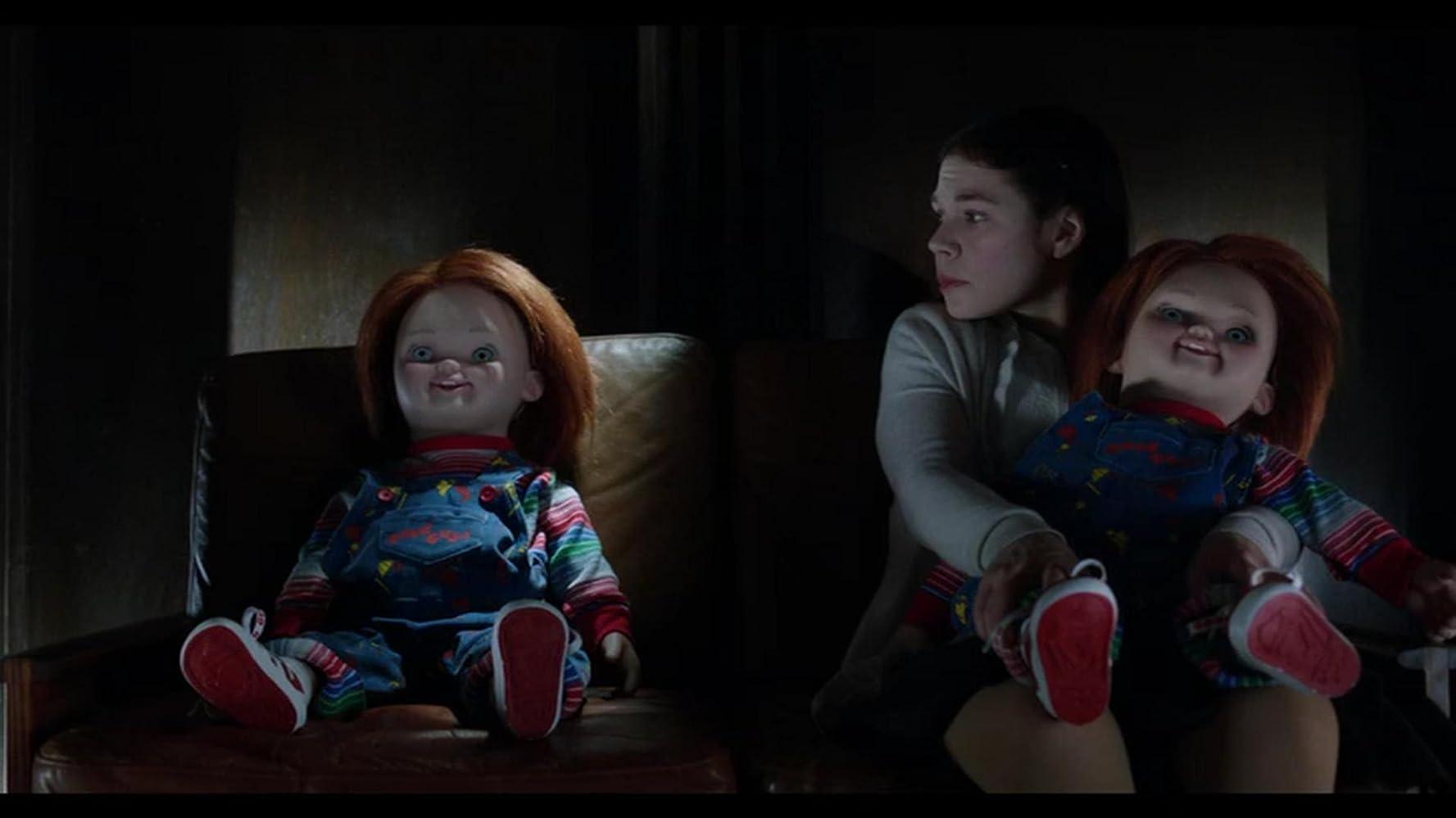 Cult of Chucky 7