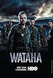 Wataha Poster - TV Show Forum, Cast, Reviews