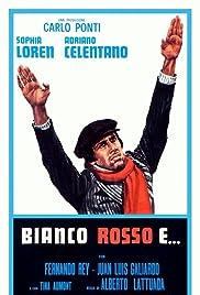 Bianco, rosso e...(1972) Poster - Movie Forum, Cast, Reviews