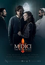 Medici: Masters of Florence - Medici: The Magnificent Part 2 poster