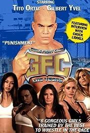 Tito Ortiz's Girls Fight Club Poster