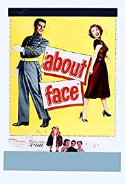 About Face Poster